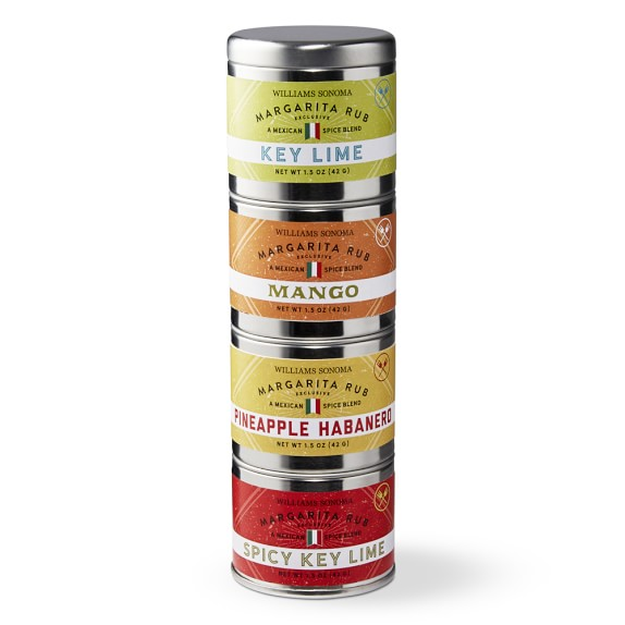 Williams Sonoma Mini Rub Set, Margarita