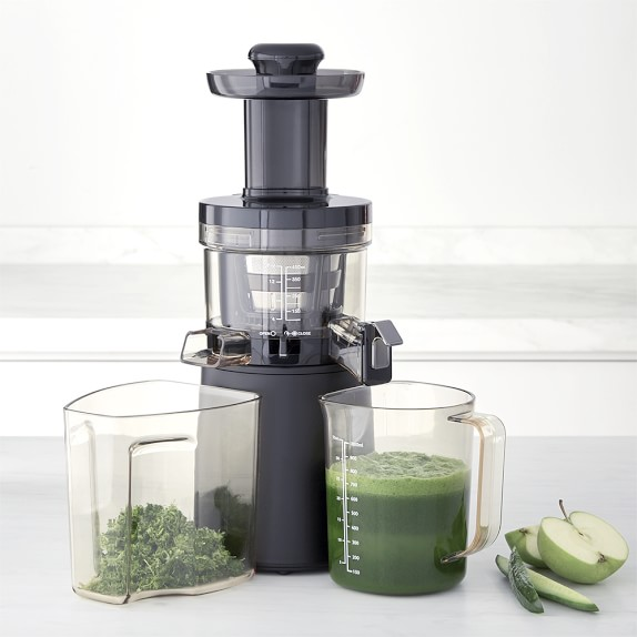 Hurom Slow Juicer Alternative : Hurom H-AA Slow Juicer Williams Sonoma