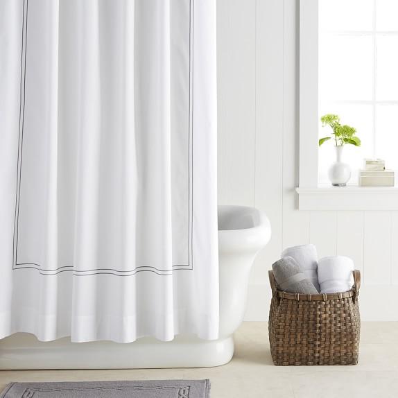 Shower Curtains | Williams Sonoma