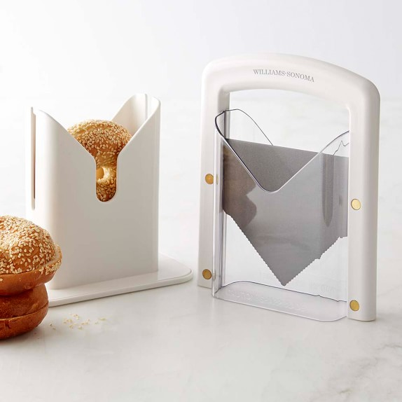 Williams Sonoma Bagel Cutter