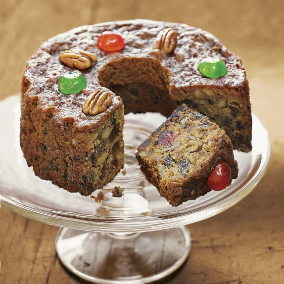 Assumption Abbey Fruitcake