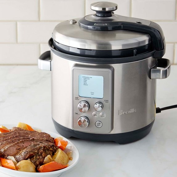 Breville Fast Slow Pro