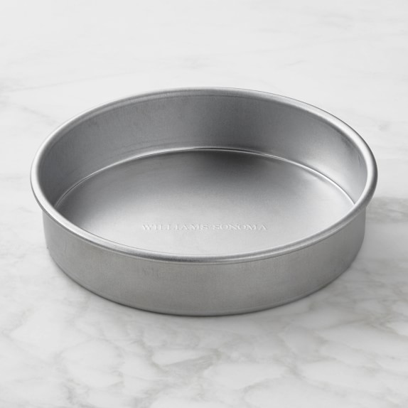 """Williams Sonoma Traditionaltouch Round Cake Pan, 9"""""""