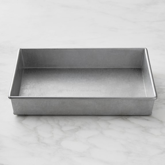 Williams Sonoma Traditionaltouch Rectangular Cake Pan, 9