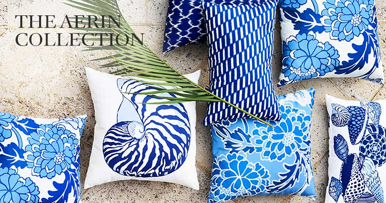 The AERIN Collection
