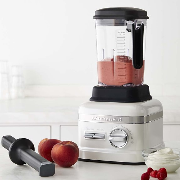 KitchenAid® Pro Line® Series Blender, Frosted Pearl