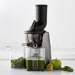 Kuvings Whole Slow Juicer User Manual : The Williams-Sonoma Juice Shop Williams Sonoma
