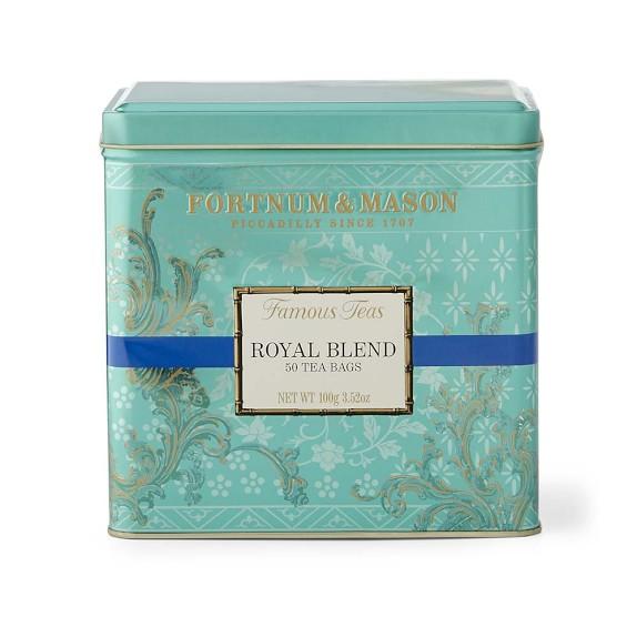 Fortnum & Mason Royal Blend Tea