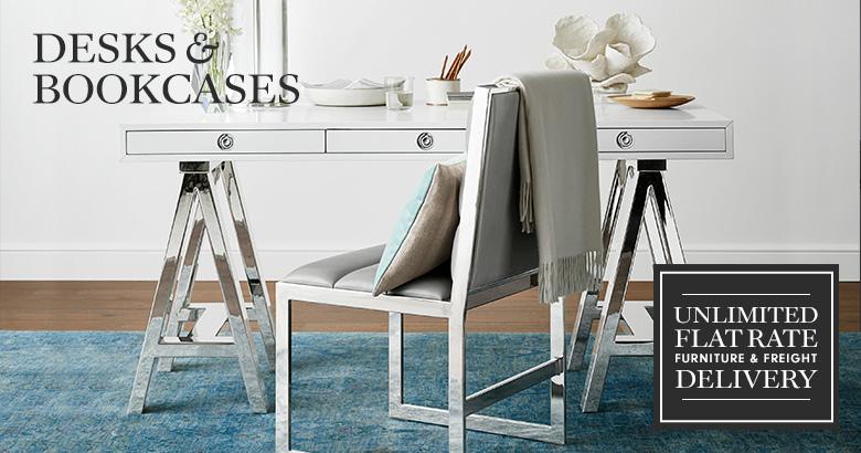 Desks & Bookcases