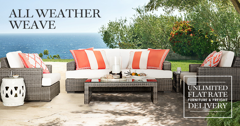 All Weather Weave Furniture