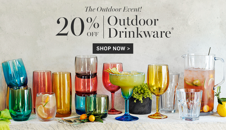Outdoor Drinkware