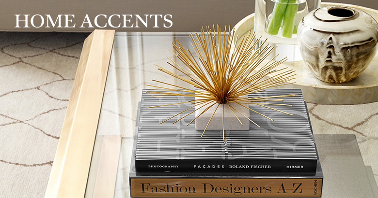 Objects & Accents