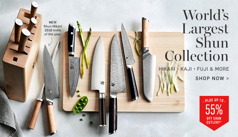 World's Largest Shun Collection
