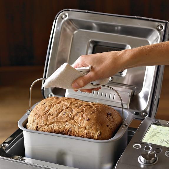 breville bread machine