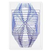 Blue Symmetry, 2