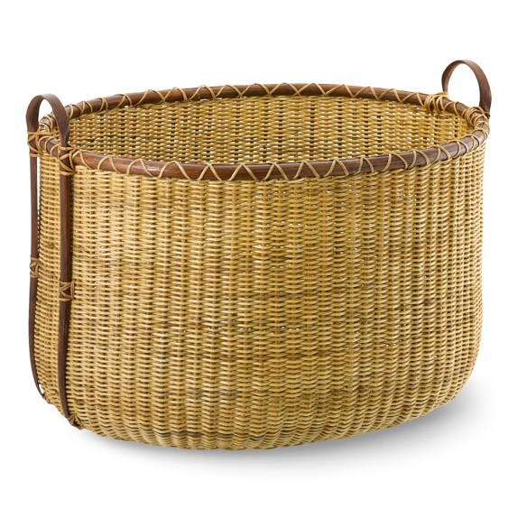 Tonal Basket, Long