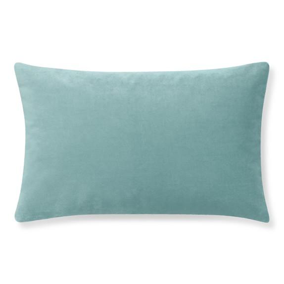 Velvet Pillow Cover, 14