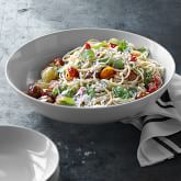 Williams Sonoma Open Kitchen Pasta Serve Bowl