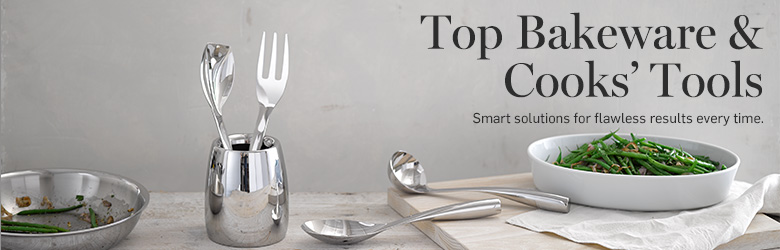Top Bakeware & Cooks Tools