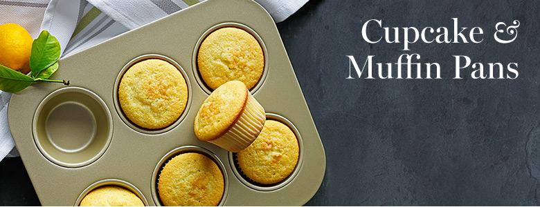 Cupcake & Muffin Pans