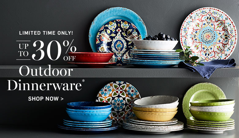 Up to 30% Off Outdoor Event
