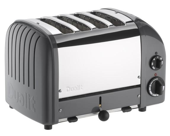 Dualit New Generation Classic 4 Slice Toaster