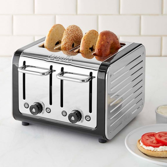 Dualit Design Series 4 Slice Toaster