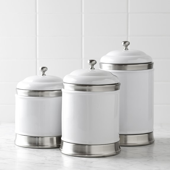 white kitchen canisters sets white kitchen canister sets ceramic 28 images 28 ceramic canister set white kitchen 3pcs 28 6311